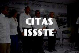 CITAS ISSSTE